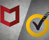 McAfee Total Protection vs. Norton Security Premium
