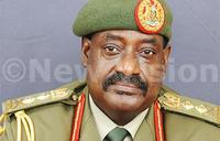 """Gen. David Sejusa is under confinement"" says Ofwono Opondo, contradicts army spokesman"