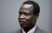 ICC: Ongwen's defence to begin on Tuesday