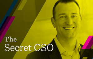 Secret CSO: Brad Arkin, Adobe