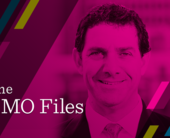 The CMO Files: Mike Stone, Urban Airship