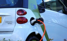BlackRock unveils electric vehicle ETF