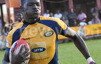 Phillip Wokorach returns to inspire Heathens