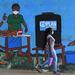 Africa reports 'hopeful' daily drop in coronavirus cases