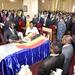 In Pictures: Mayanja Nkangi  funeral service
