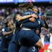 France enjoy dream start as women's World Cup kicks off