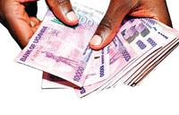 Latest exchange rates