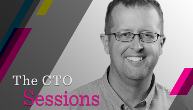CTO Sessions: Loren Larsen, HireVue, Inc.