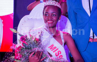 Law student wins young HIV-positives beauty pageant