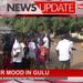 Easter mood in Gulu
