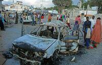 At least 30 dead in Baidoa, Somalia, bombings
