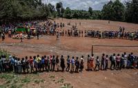 COVID-19: Africa's lockdown dilemma