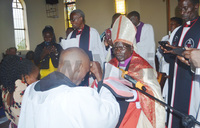 Priest warned against the spirit of defiance