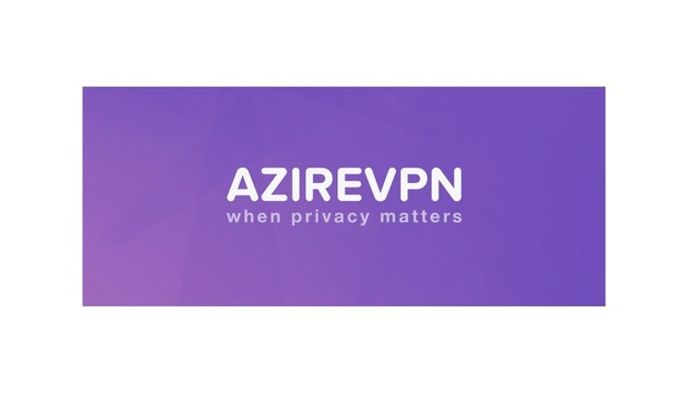 AzireVPN review: A small service with solid performance