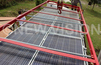 Renewable energy surges as power emissions keep rising: UN