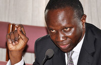 NRM, Opposition to meet