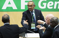 COMESA to shake up CAF's marketing, media rights deal