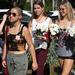 After shooting, students make emotional return to Florida school