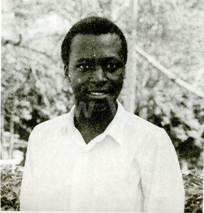 eter ugenyi in 1969