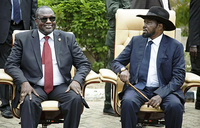 Six months not enough to form unity govt - Kiir