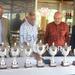 Senior golfers to awaken Mbale Golf Club with tourney