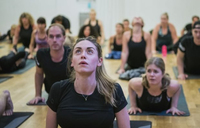 Mandatory exercise at the office, Sweden's latest craze