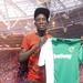Onduparaka sign defender Ayiko from Maroons