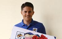 Cranes coach McKinstry hails CAF over CHAN 2020 decision