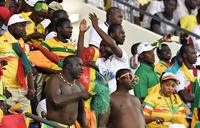 AFCON 2017: Best moments of the group stages