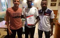 Nsibambi joins Egyptian team