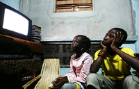 Africans tuning into more local TV programmes