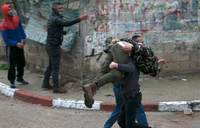 Israeli soldiers kill Palestinian in West Bank: ministry