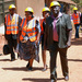 KCCA to introduce railway services to ease jam