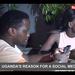 Uganda's reason for a social media party