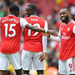 Liverpool the true testing ground for upbeat Arsenal