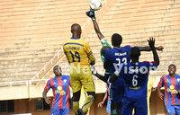 UPL: Maroons beat URA 1-0