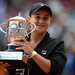 Barty ends Australia's 46-year wait for French Open title