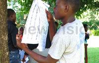 Electoral Commission extends voters registration again