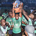 Heathens win 14th league title