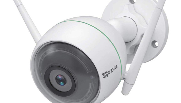 EZVIZ C3WN outdoor security Camera review: Strong security and a bargain price