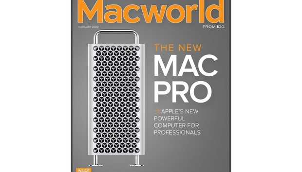 Enjoy a free copy of the Macworld digital magazine!