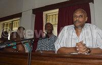 Kananura takes fresh plea in murder case