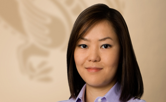 Small caps to drive next stage in Asian domestic growth, says Matthews Asia's Lydia So