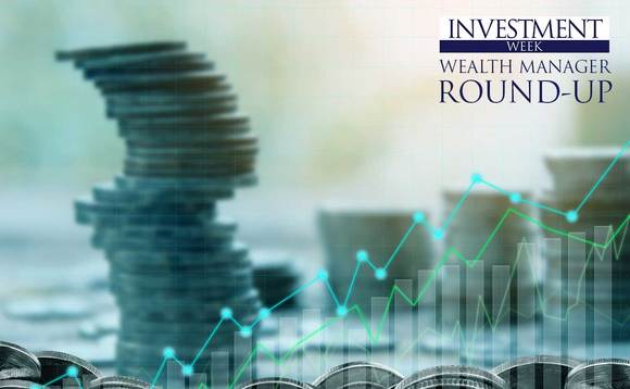 Wealth manager results round-up