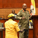 We shall defeat the pigs that killed Abiriga - Museveni
