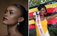Uganda's Namatovu is second runner up at Miss International 2019