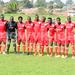 Express FC strives for professionalisation