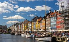 Danish equity outperformed in February