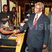 Mbabazi advises youth to create jobs using ICT