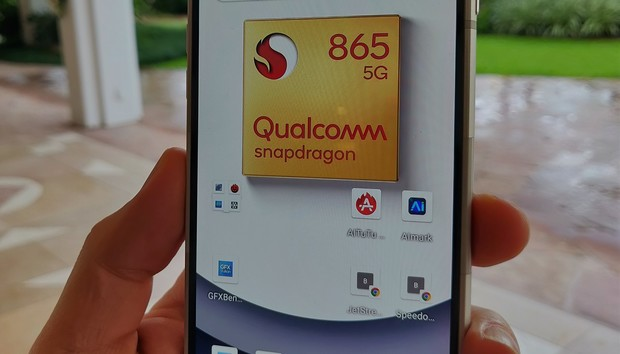 Qualcomm's Snapdragon 865 benchmarked: Performance soars, but not much